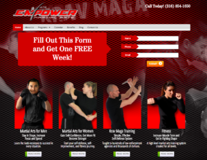 Go2KarateSITES, Martial Arts Websites, Martial Arts Marketing, Martial Arts SEO, Core-10, Best Martial Arts Website Design