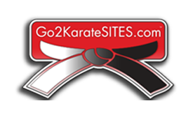 Go2Karate Sites logo
