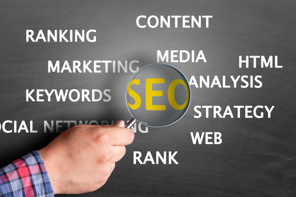 Go2KarateSites Better SEO Tips