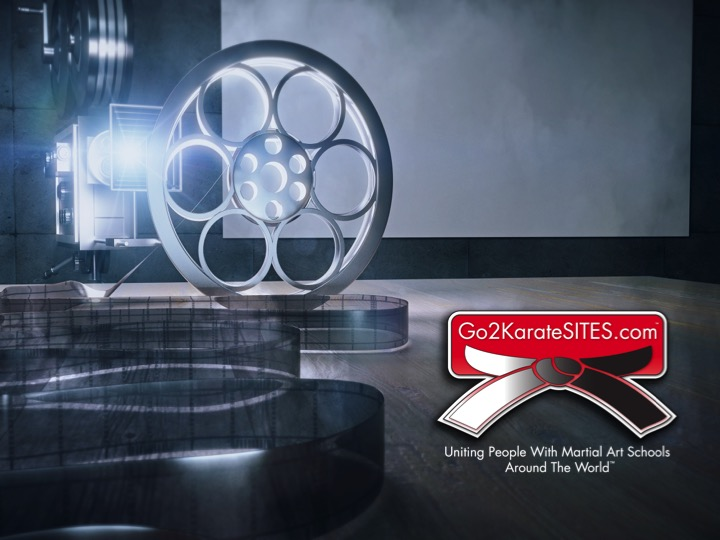 Go2KarateSites Products