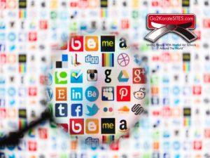 Go2KarateSites Social Marketing